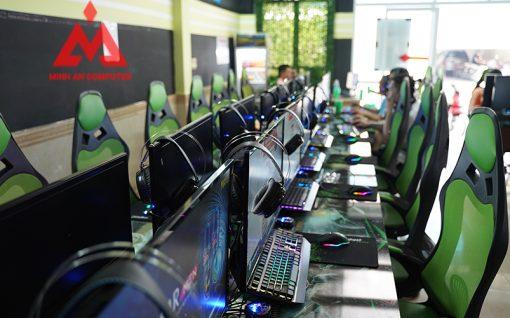 FX Gaming tại Hà Đông