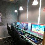 Cyber Game Hàn Quốc tại Mai Dịch cấu hình cực khủng