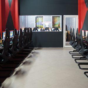 Dự án Eternity Gamingtại Hà Nội
