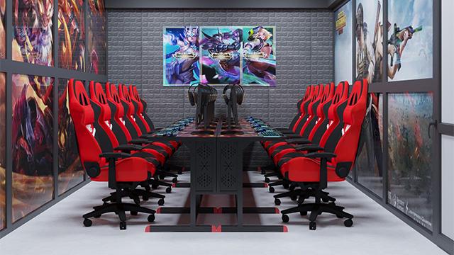 Mô hình kinh doanh phòng net hiện đại nhất năm 2020 ảnh 5