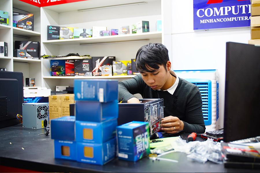Giới thiệu Minh An Computer ảnh 5