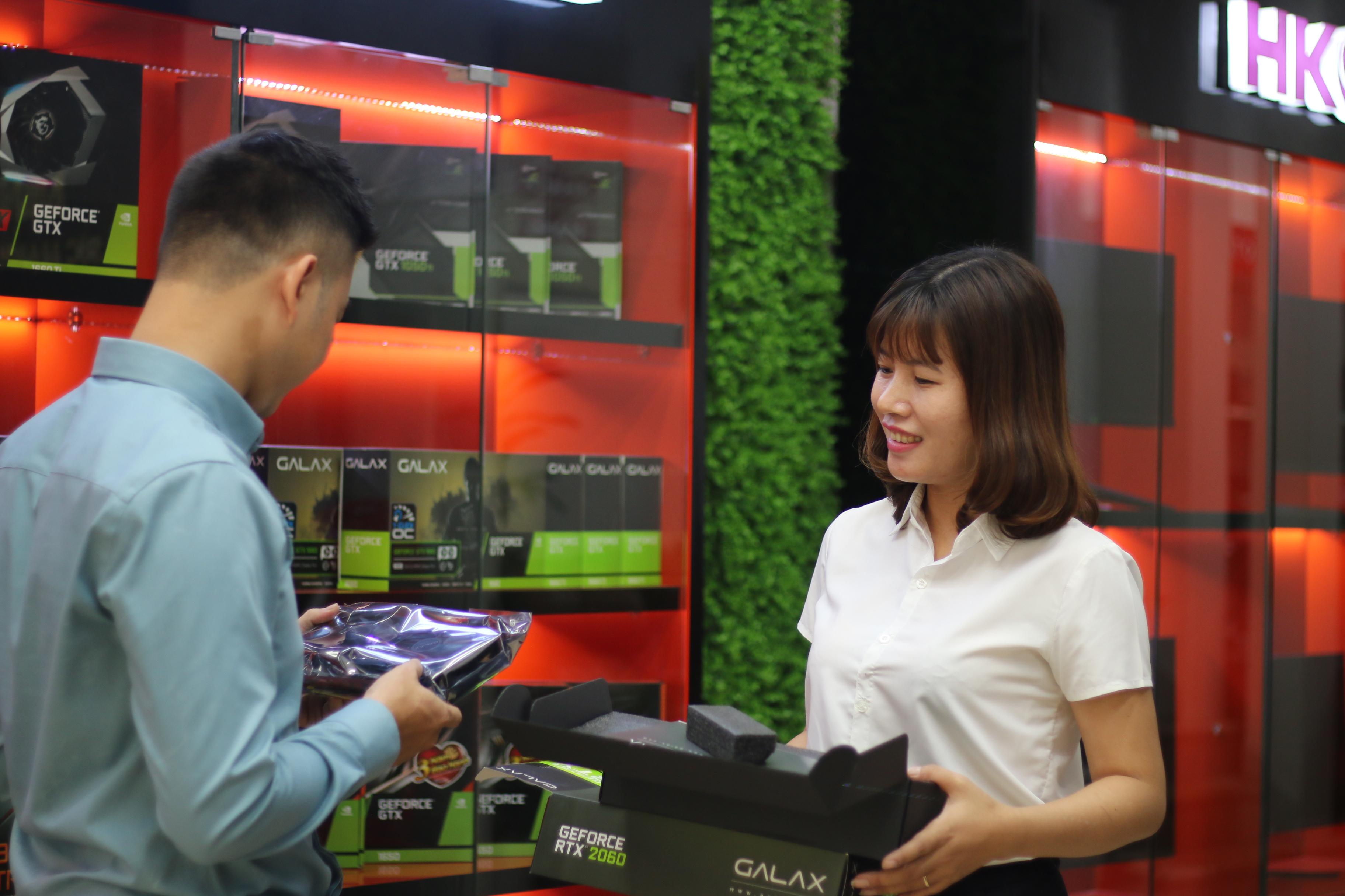 Giới thiệu Minh An Computer ảnh 2