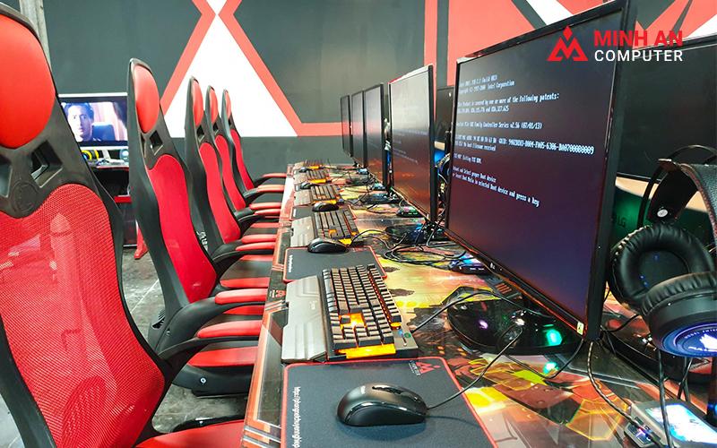 Dự án Bình Cyber - 30 máy tại Cao Viên, Thanh Oai, Hà Nội ảnh 10