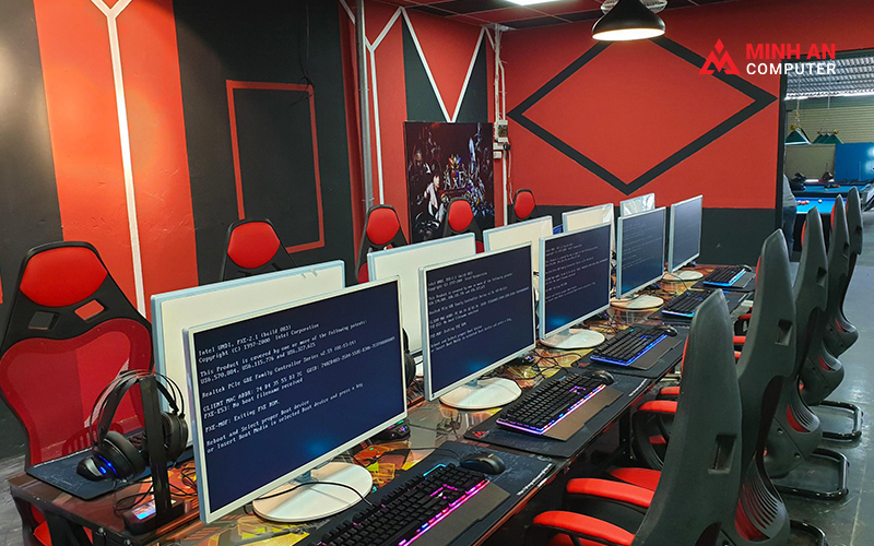 Dự án Bình Cyber - 30 máy tại Cao Viên, Thanh Oai, Hà Nội ảnh 11