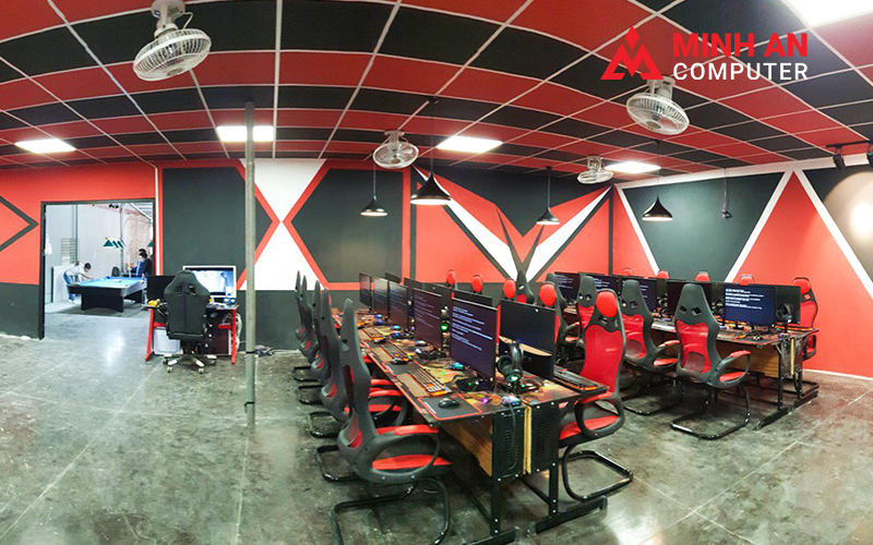 Dự án Bình Cyber - 30 máy tại Cao Viên, Thanh Oai, Hà Nội ẢNH 1