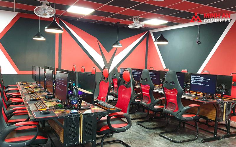 Dự án Bình Cyber - 30 máy tại Cao Viên, Thanh Oai, Hà Nội ảnh 5