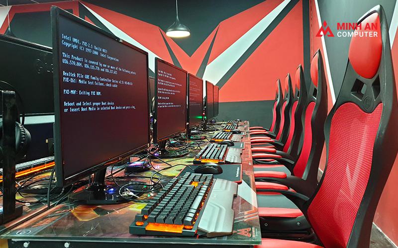 Dự án Bình Cyber - 30 máy tại Cao Viên, Thanh Oai, Hà Nội ảnh 6