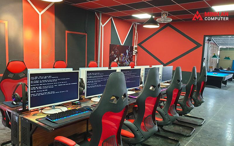 Dự án Bình Cyber - 30 máy tại Cao Viên, Thanh Oai, Hà Nội ảnh 7