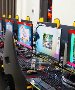Gói đặt lắp game net