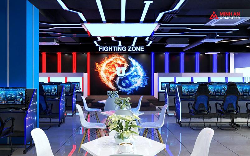 Uproad Game Center - Cyber Game 130 máy tại Hà Đông, Hà Nội ảnh 1