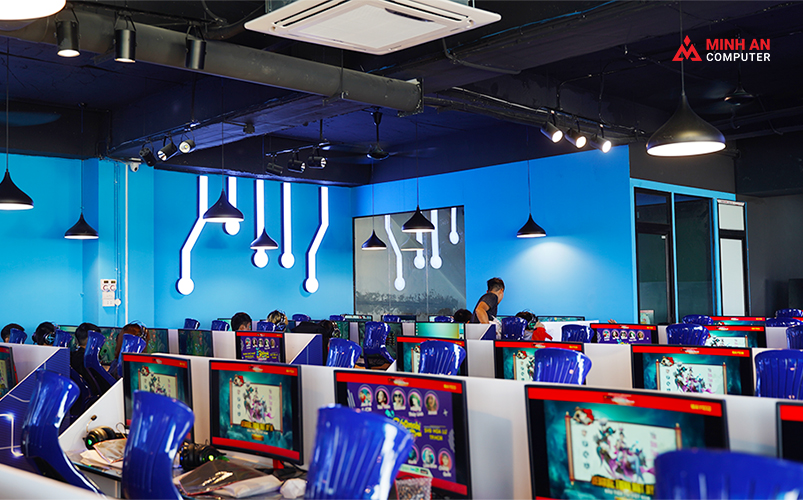 Uproad Game Center - Cyber Game 130 máy tại Hà Đông, Hà Nội ảnh 9