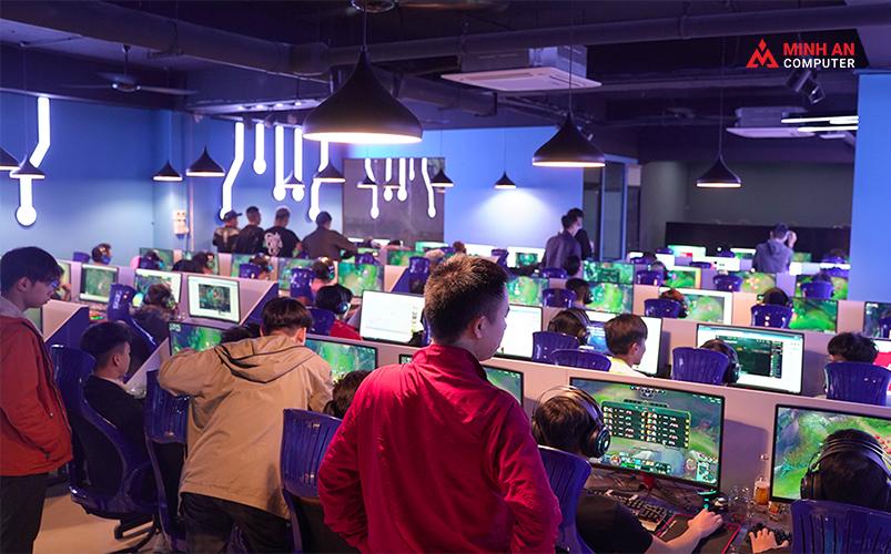 Uproad Game Center - Cyber Game 130 máy tại Hà Đông, Hà Nội ảnh 10