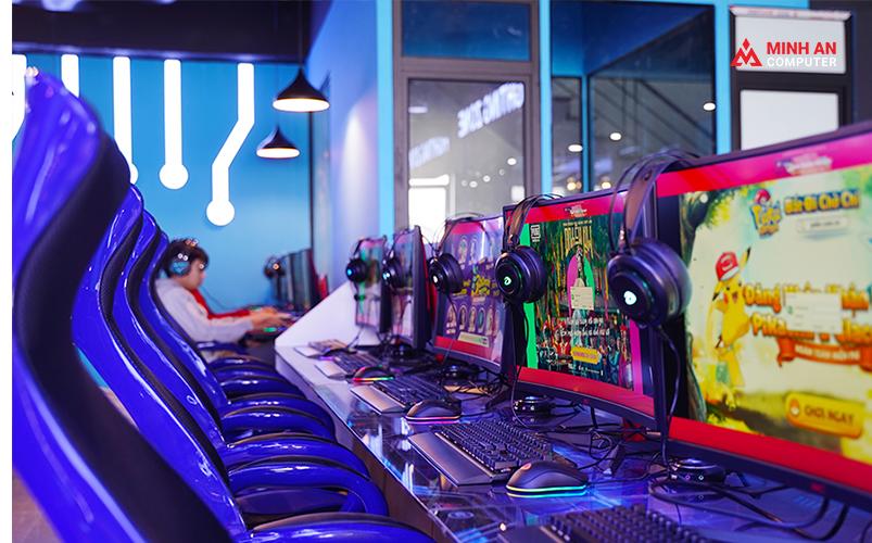 Uproad Game Center - Cyber Game 130 máy tại Hà Đông, Hà Nội ảnh 12