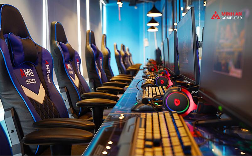 Uproad Game Center - Cyber Game 130 máy tại Hà Đông, Hà Nội ảnh 14