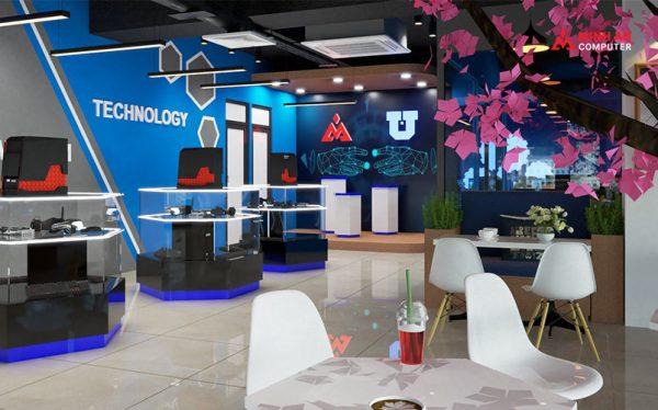 Uproad Game Center - Cyber Game 130 máy tại Hà Đông, Hà Nội ảnh 3