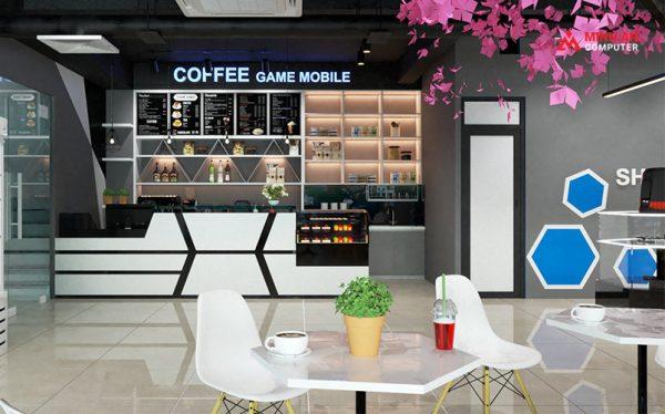 Uproad Game Center - Cyber Game 130 máy tại Hà Đông, Hà Nội ảnh 5