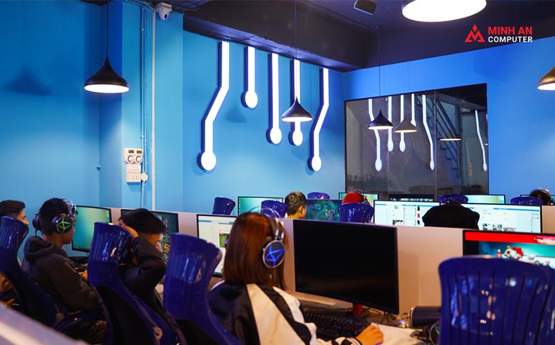 Uproad Game Center - Cyber Game 130 máy tại Hà Đông, Hà Nội ảnh 7