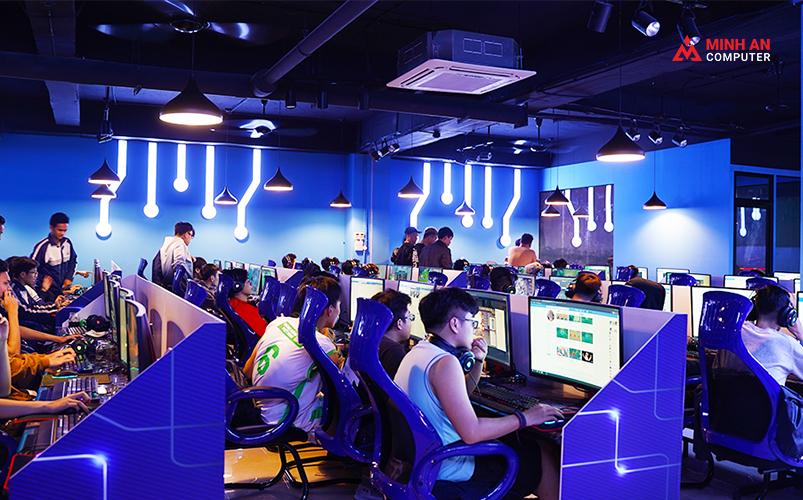 Uproad Game Center - Cyber Game 130 máy tại Hà Đông, Hà Nội ảnh 8