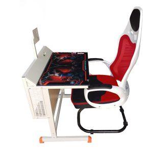 Bộ bàn phòng net 1 cấp & ghế phòng net S600 ảnh 1