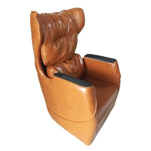 Ghế phòng Game - Sofa Đơn S01 (KHUNG SẮT) ảnh 1