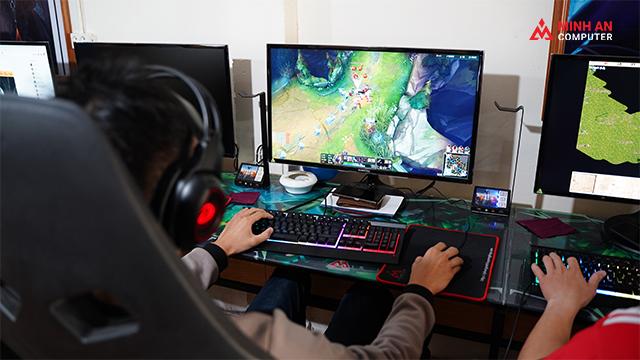 Cyber game mini 46 máy tại Minh Khai - Hà Nội ảnh 6