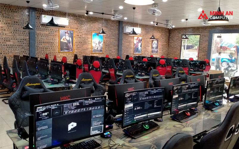 Top One Cyber - Cyber game 70 máy tại Quế Võ, Bắc Ninh ảnh 4