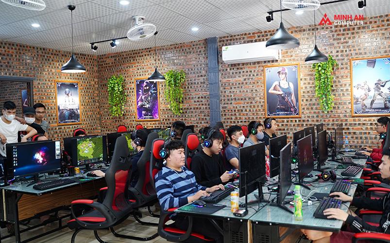 Top One Cyber - Cyber game 70 máy tại Quế Võ, Bắc Ninh ảnh 3