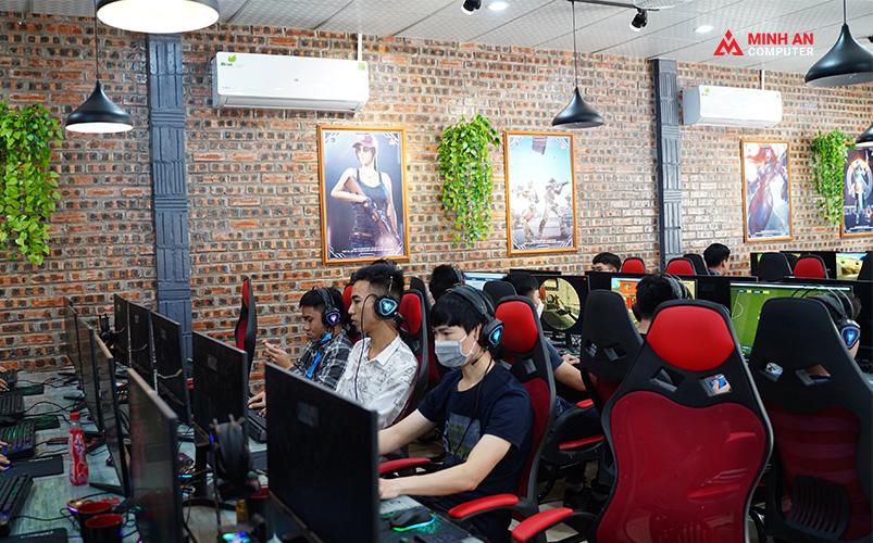 Top One Cyber - Cyber game 70 máy tại Quế Võ, Bắc Ninh ảnh 5