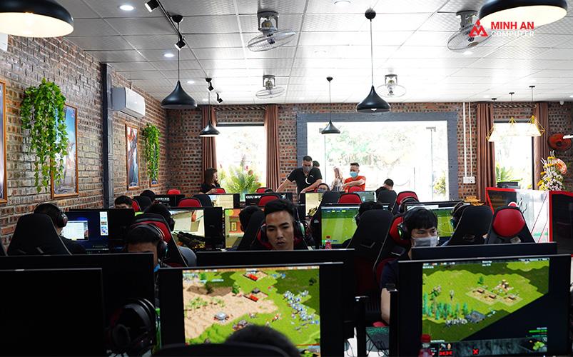 Top One Cyber - Cyber game 70 máy tại Quế Võ, Bắc Ninh ảnh 9