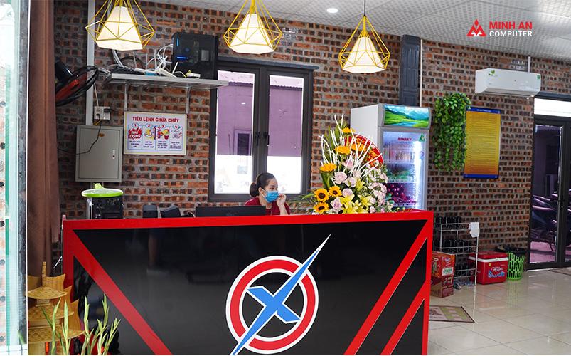Top One Cyber - Cyber game 70 máy tại Quế Võ, Bắc Ninh ảnh 11