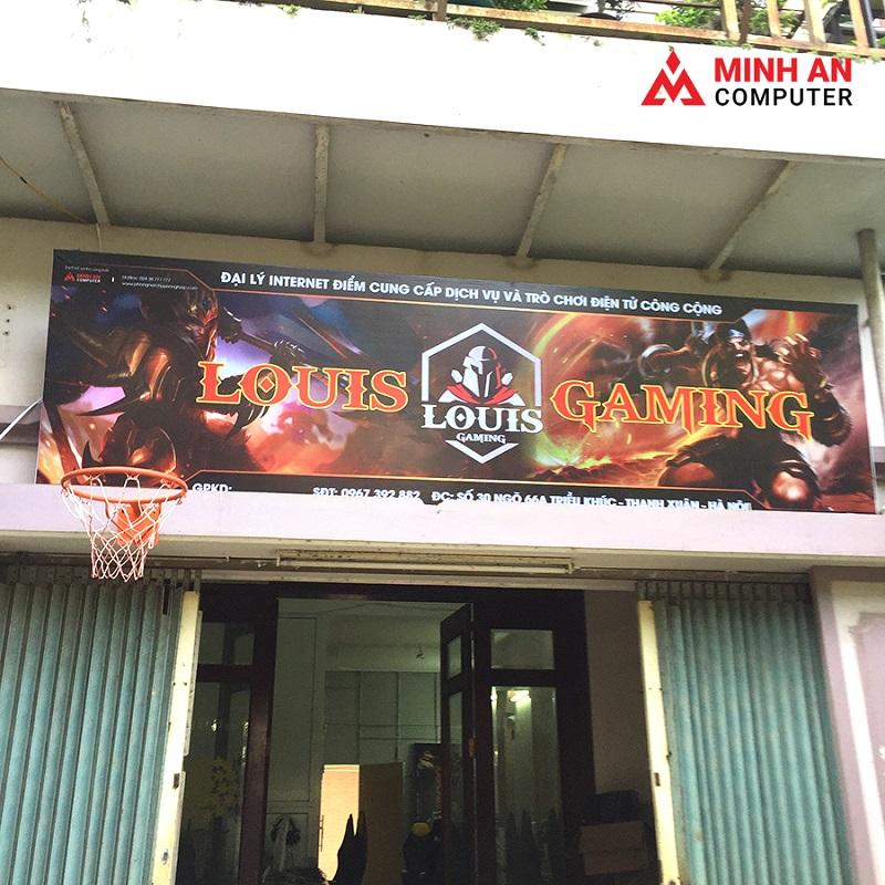 Dự án triển khai tại Hà Nội