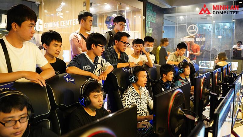 Giải đấu LMHT Kiin Off Legends