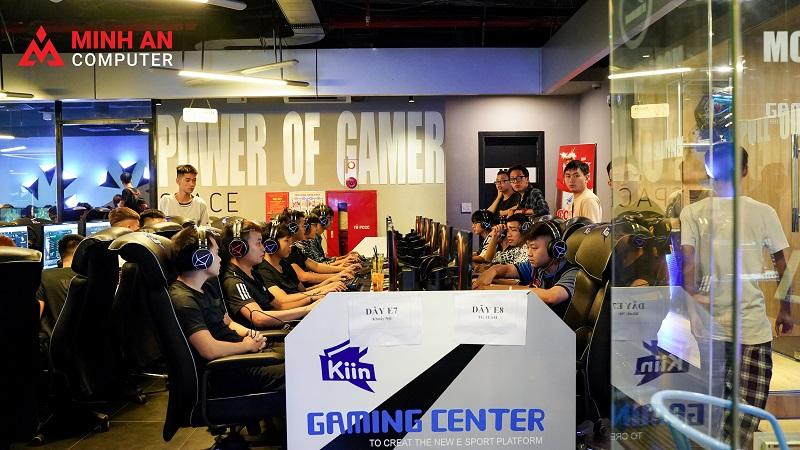 Giải đấu Kiin off Legends