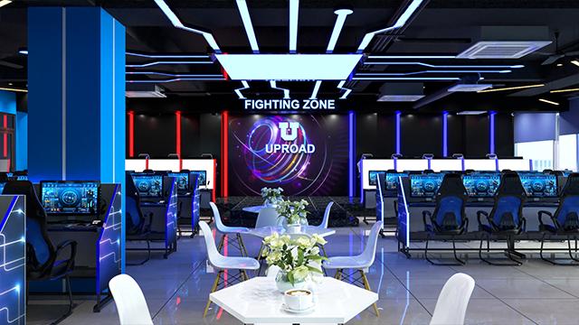 Uproad Game Center Yên Xá, Hà Đông - Lựa chọn mới cho giới game thủ