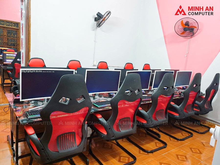 dự án phòng net tại Lạng Sơn