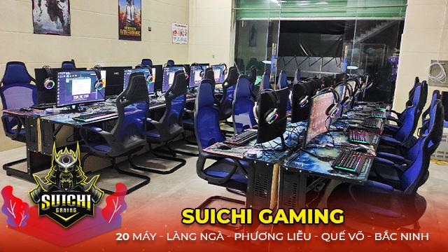 dự án Cyber Game Mini tại Bắc Ninh
