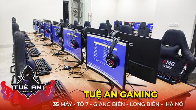 dự án cyber game mini tai Hà Nội