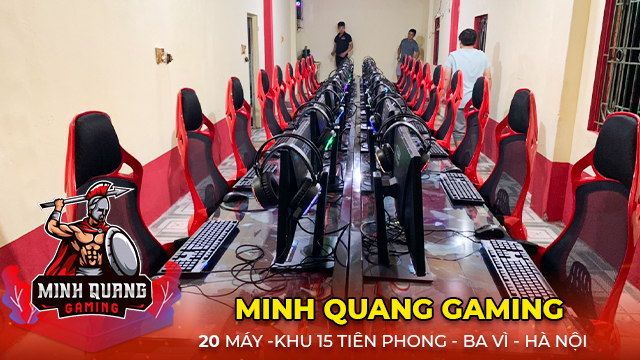 Thi công lắp đặt phòng net tại Hà Nội