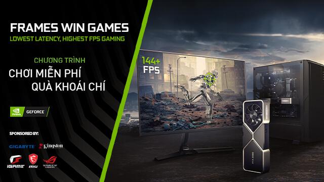 Nvidia triển khai chương trình hỗ trợ phòng máy Icafe