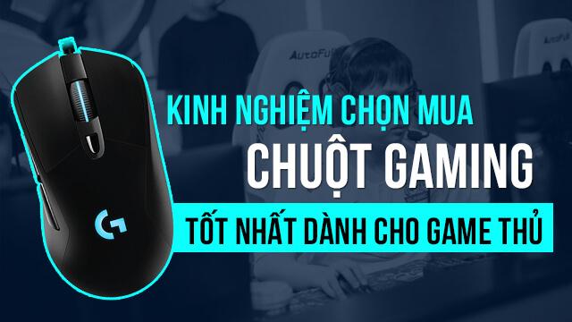 Chuột gaming