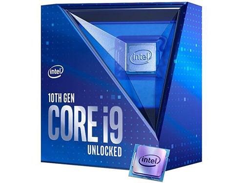 Bộ xử lý trung tâm CPU