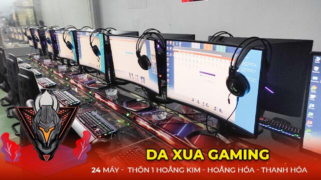 Lắp đặt phòng net tại Thanh Hoá