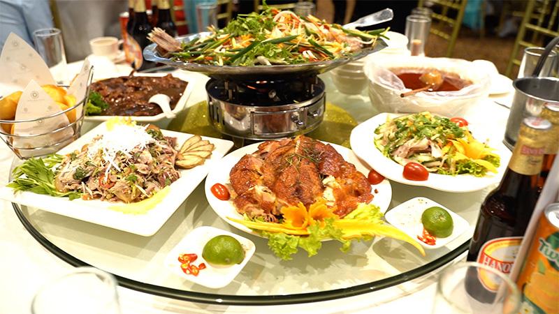 Minh An tổ chức hội nghị khách hàng icafe hà nội