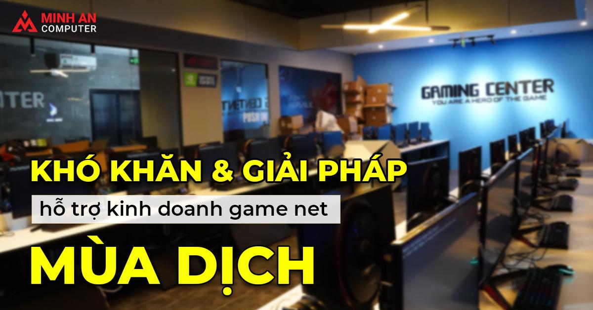 kinh doanh game net